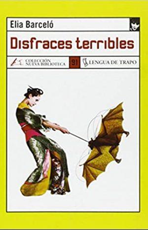14- Disfraces terribles