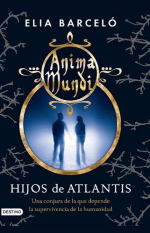 20 - Hijos de Atlantis